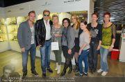 1-Jahresfeier - G3 Shoppingcenter - Fr 18.10.2013 - 135
