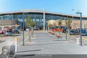 1-Jahresfeier - G3 Shoppingcenter - Fr 18.10.2013 - 18