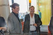 1-Jahresfeier - G3 Shoppingcenter - Fr 18.10.2013 - 83