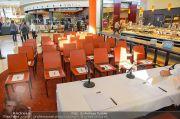 1-Jahresfeier - G3 Shoppingcenter - Fr 18.10.2013 - 9