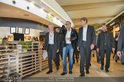 1-Jahresfeier - G3 Shoppingcenter - Fr 18.10.2013 - 94