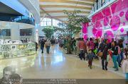 1-Jahresfeier - G3 Shoppingcenter - Sa 19.10.2013 - 11