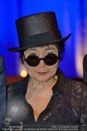 Yoko Ono - Krems - Sa 19.10.2013 - 3