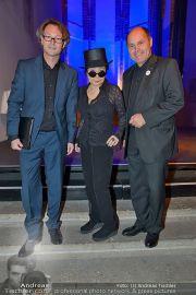 Yoko Ono - Krems - Sa 19.10.2013 - 5