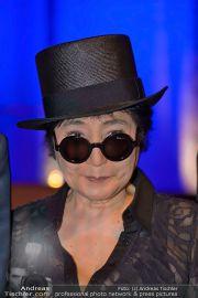 Yoko Ono - Krems - Sa 19.10.2013 - 6