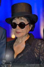 Yoko Ono - Krems - Sa 19.10.2013 - 7