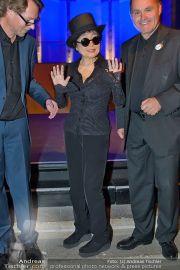 Yoko Ono - Krems - Sa 19.10.2013 - 8