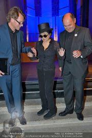 Yoko Ono - Krems - Sa 19.10.2013 - 9