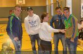 Rapid OMV Action chall. - Gymnasium 1020 - Mo 21.10.2013 - 15