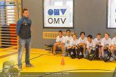 Rapid OMV Action chall. - Gymnasium 1020 - Mo 21.10.2013 - 17
