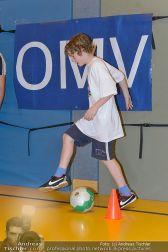 Rapid OMV Action chall. - Gymnasium 1020 - Mo 21.10.2013 - 23