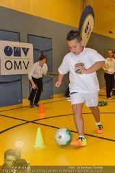 Rapid OMV Action chall. - Gymnasium 1020 - Mo 21.10.2013 - 28