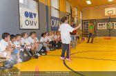 Rapid OMV Action chall. - Gymnasium 1020 - Mo 21.10.2013 - 40