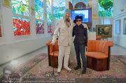 Yoko Ono - Ernst Fuchs Museum - Di 22.10.2013 - 1
