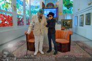 Yoko Ono - Ernst Fuchs Museum - Di 22.10.2013 - 16