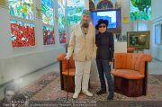 Yoko Ono - Ernst Fuchs Museum - Di 22.10.2013 - 17