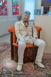 Yoko Ono - Ernst Fuchs Museum - Di 22.10.2013 - 19