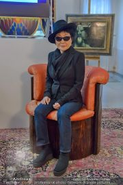 Yoko Ono - Ernst Fuchs Museum - Di 22.10.2013 - 20