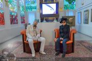 Yoko Ono - Ernst Fuchs Museum - Di 22.10.2013 - 22