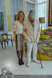 Yoko Ono - Ernst Fuchs Museum - Di 22.10.2013 - 3