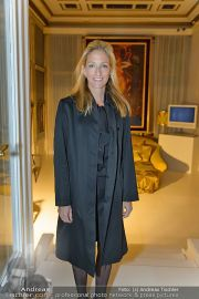 Yoko Ono - Ernst Fuchs Museum - Di 22.10.2013 - 32