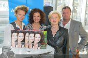 Buchpräsentation - Badeschiff - So 27.10.2013 - 15