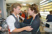 Buchpräsentation - Badeschiff - So 27.10.2013 - 17