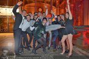 Hairdressing Award - Metastadt - So 27.10.2013 - 668