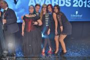 Hairdressing Award - Metastadt - So 27.10.2013 - 748