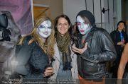 Cali Night - Mondrean - Di 29.10.2013 - 81