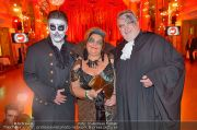 Halloween Ball - Parkhotel Schönbrunn - Do 31.10.2013 - 55