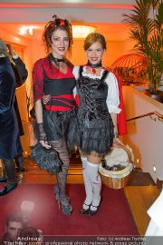 Halloween Ball - Parkhotel Schönbrunn - Do 31.10.2013 - 9