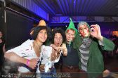 Halloween Clubbing - Römergrube Willendorf - Do 31.10.2013 - 127
