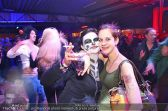 Halloween Clubbing - Römergrube Willendorf - Do 31.10.2013 - 128