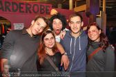 Halloween Clubbing - Römergrube Willendorf - Do 31.10.2013 - 18