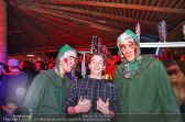 Halloween Clubbing - Römergrube Willendorf - Do 31.10.2013 - 65