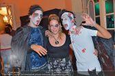 cam Unifest Halloween - Residenz Zögernitz - Do 31.10.2013 - 10