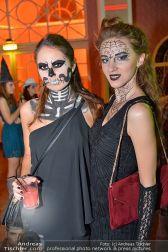 cam Unifest Halloween - Residenz Zögernitz - Do 31.10.2013 - 15
