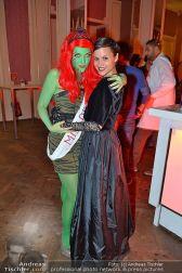 cam Unifest Halloween - Residenz Zögernitz - Do 31.10.2013 - 19
