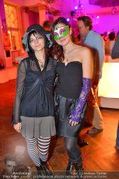 cam Unifest Halloween - Residenz Zögernitz - Do 31.10.2013 - 21