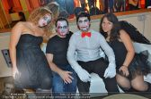 cam Unifest Halloween - Residenz Zögernitz - Do 31.10.2013 - 22