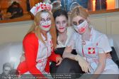 cam Unifest Halloween - Residenz Zögernitz - Do 31.10.2013 - 23