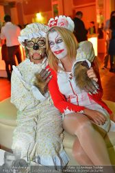 cam Unifest Halloween - Residenz Zögernitz - Do 31.10.2013 - 24