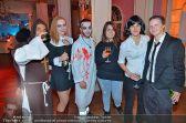 cam Unifest Halloween - Residenz Zögernitz - Do 31.10.2013 - 26