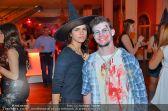 cam Unifest Halloween - Residenz Zögernitz - Do 31.10.2013 - 3