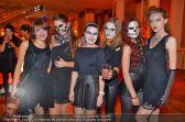 cam Unifest Halloween - Residenz Zögernitz - Do 31.10.2013 - 4