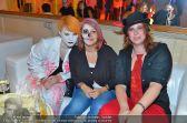 cam Unifest Halloween - Residenz Zögernitz - Do 31.10.2013 - 7