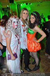 cam Unifest Halloween - Residenz Zögernitz - Do 31.10.2013 - 9