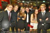 HTL Maturaball - Krieglach - Sa 02.11.2013 - 165