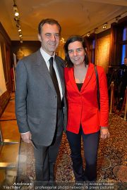 Nicolas Cage - Rahimi & Rahimi - Di 05.11.2013 - 14